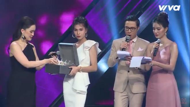 Chung kết cuộc thi dành cho người chuyển giới: MC Mỹ Linh mất bình tĩnh, gắt gỏng-6