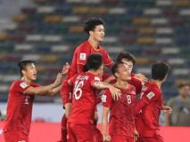 Điều kiện nào để ĐT Việt Nam chắc chắn đi tiếp tại Asian Cup 2019?