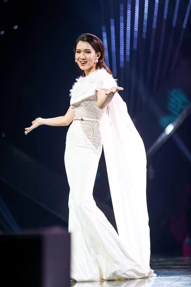 Thời trang chất hơn gái xịn của Nhật Hà - người kế nhiệm Hương Giang tại HH Chuyển giới 2019-2