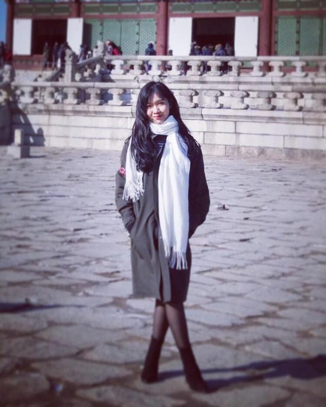 Thời trang chất hơn gái xịn của Nhật Hà - người kế nhiệm Hương Giang tại HH Chuyển giới 2019-11