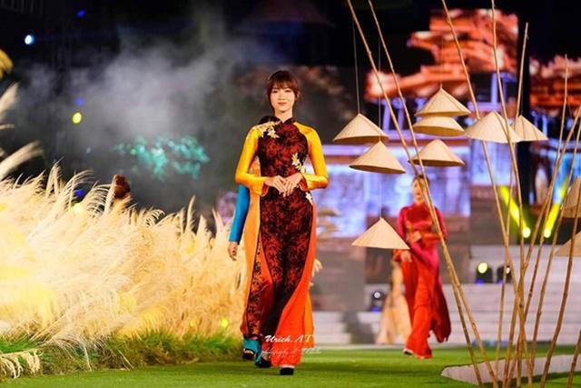 Thời trang chất hơn gái xịn của Nhật Hà - người kế nhiệm Hương Giang tại HH Chuyển giới 2019-8