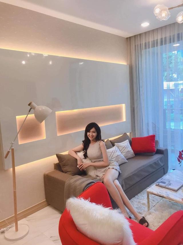 Thời trang chất hơn gái xịn của Nhật Hà - người kế nhiệm Hương Giang tại HH Chuyển giới 2019-5