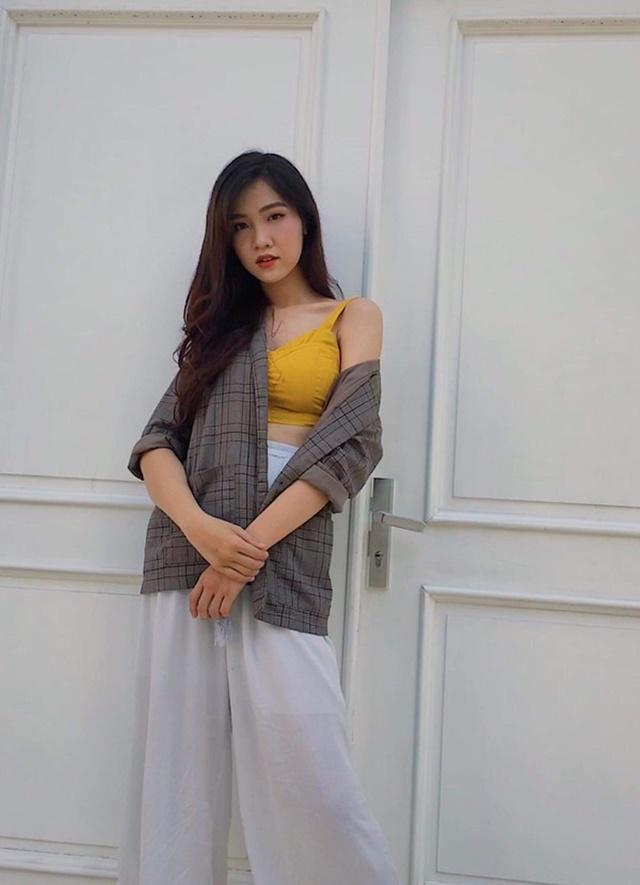 Thời trang chất hơn gái xịn của Nhật Hà - người kế nhiệm Hương Giang tại HH Chuyển giới 2019-6