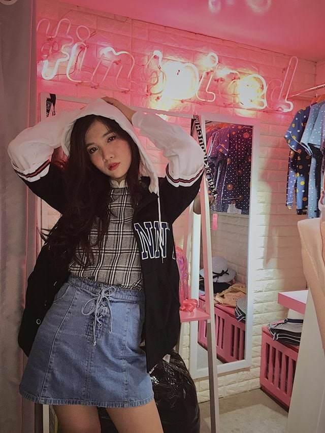 Thời trang chất hơn gái xịn của Nhật Hà - người kế nhiệm Hương Giang tại HH Chuyển giới 2019-12