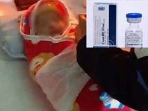 Chưa phát hiện sai sót trong quá trình tiêm vắc xin khiến bé 2 tuổi ở Hà Nội tử vong