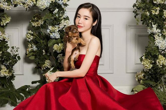 Cadie diễn xuất cực tự nhiên bên mẹ Elly Trần trong loạt ảnh thời trang-3
