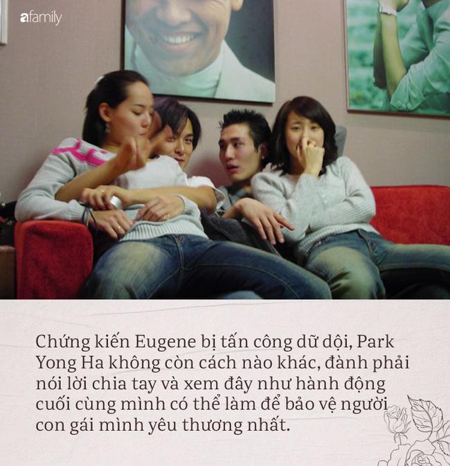 Park Yong Ha - ngôi sao đoản mệnh của Bản tình ca mùa đông và mối tình chia tay do sức ép dư luận đầy day dứt-5