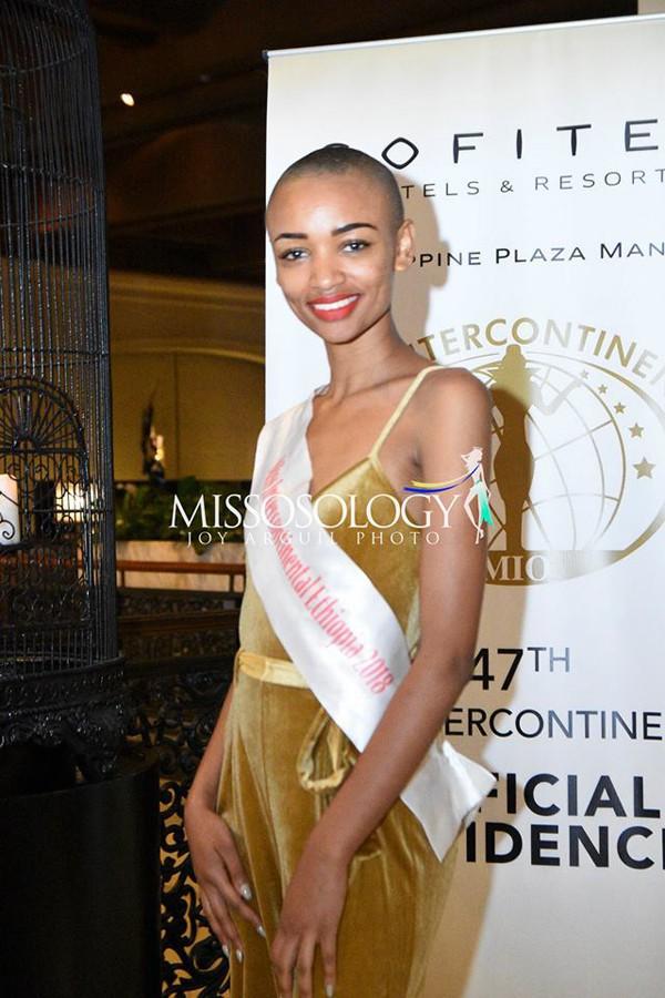 Ngân Anh bị tố thi chui với Ban tổ chức Hoa hậu Liên lục địa-6