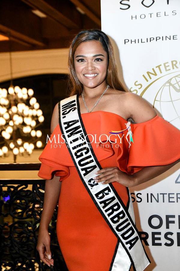 Ngân Anh bị tố thi chui với Ban tổ chức Hoa hậu Liên lục địa-8