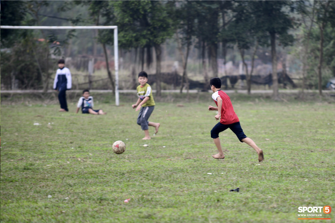 Nhờ chú lính chì Quang Hải, những đứa trẻ phát hiện còn có thứ tuyệt vời hơn cả chơi game-5