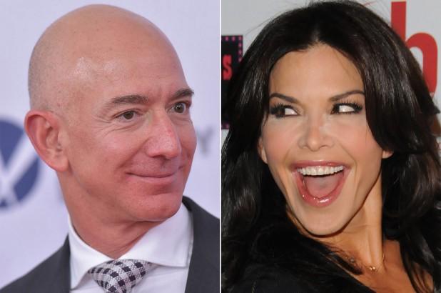 Tỷ phú Amazon bị phát hiện hôn người tình say đắm trước khi ly hôn vợ, người thứ 3 nổi tiếng là kẻ đào mỏ-1