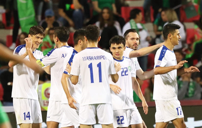 Thua cả 2 trận, tuyển Việt Nam vẫn còn cơ hội vào vòng 1/8 Asian Cup-2
