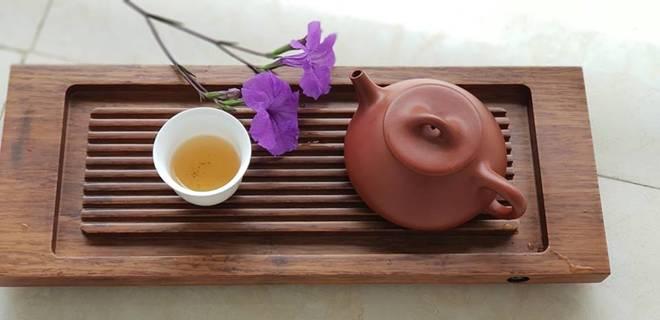 Đại lão mộc trà nghìn năm tuổi bán Tết cả chục triệu/kg vẫn cháy hàng-5