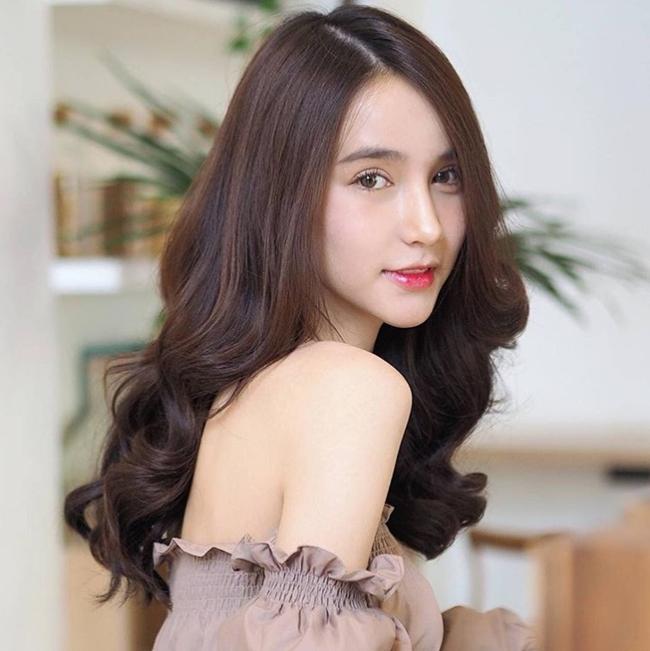 Sự thật về tiên nữ Thái Lan này vẫn khiến nhiều chàng bất ngờ-2