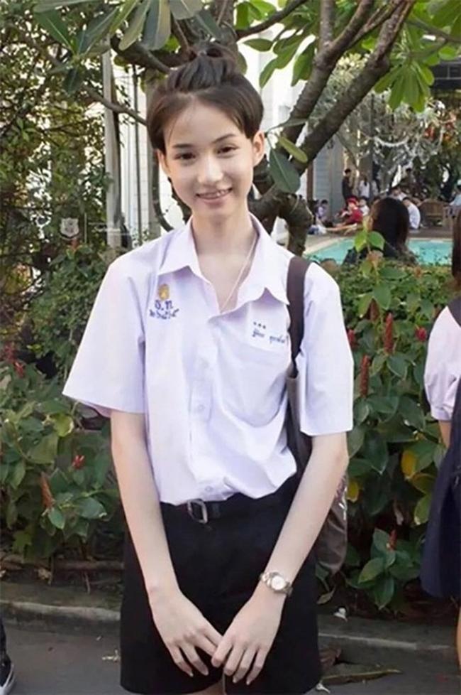 Sự thật về tiên nữ Thái Lan này vẫn khiến nhiều chàng bất ngờ-8