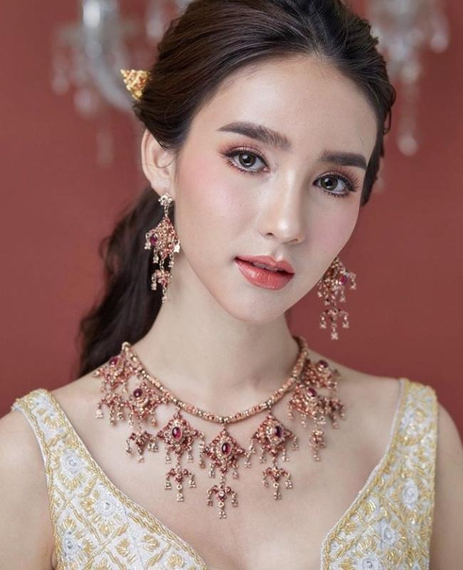 Sự thật về tiên nữ Thái Lan này vẫn khiến nhiều chàng bất ngờ-9
