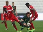 Trước trận quyết đấu Yemen, tuyển Việt Nam chuyển tới ở resort sang chảnh bậc nhất UAE-10