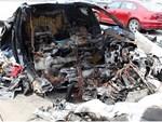 Cảnh sát Mỹ phải dừng truy đuổi nghi phạm vì xe Tesla hết điện-2
