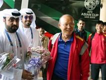 Trước trận quyết đấu Yemen, tuyển Việt Nam chuyển tới ở resort sang chảnh bậc nhất UAE