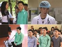 Sáng nay, bác sĩ Hoàng Công Lương đủ sức khỏe hầu tòa?