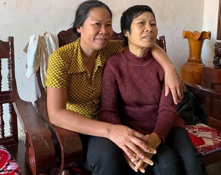 Mẹ bị bán đi Trung Quốc 20 năm, con đau xót sau khi nhìn bức ảnh-2