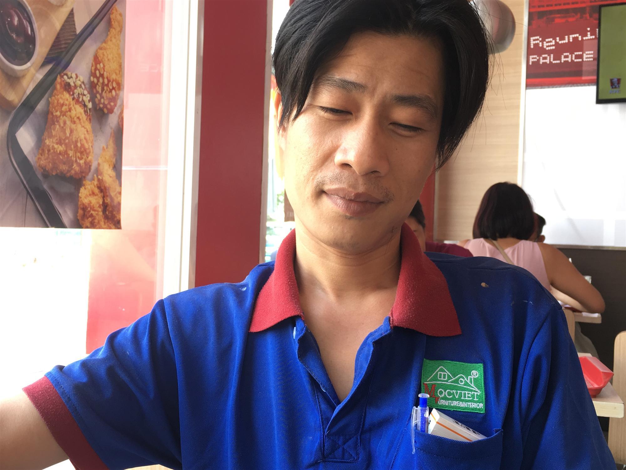 Mẹ bị bán đi Trung Quốc 20 năm, con đau xót sau khi nhìn bức ảnh-4