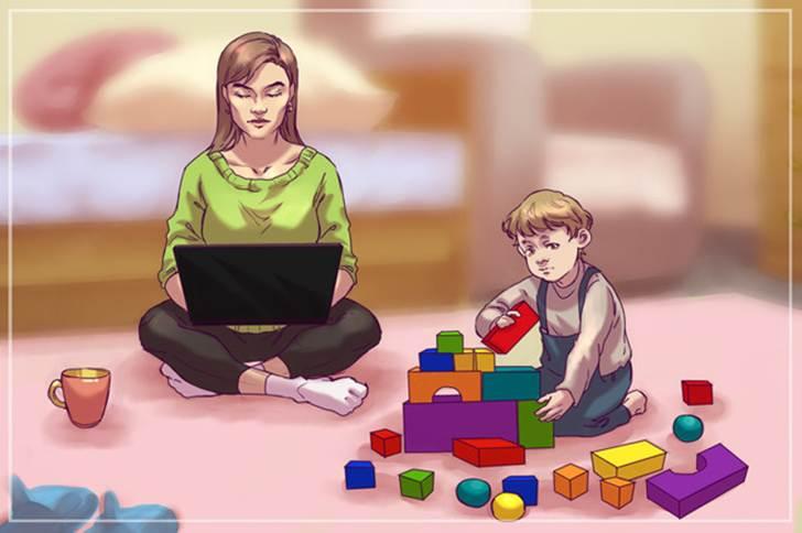 8 sai lầm khi dạy con khiến phụ huynh hối tiếc-1