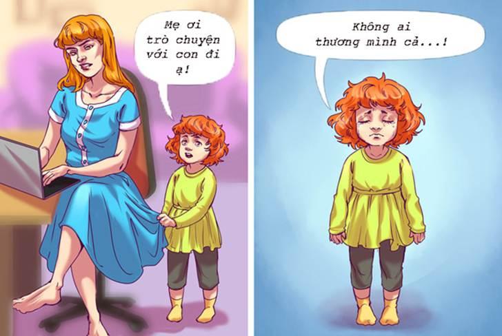 8 sai lầm khi dạy con khiến phụ huynh hối tiếc-5