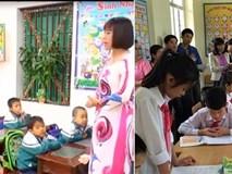 'Thi dạy giỏi cấm học sinh kém đến lớp là cái tát vào bệnh thành tích'