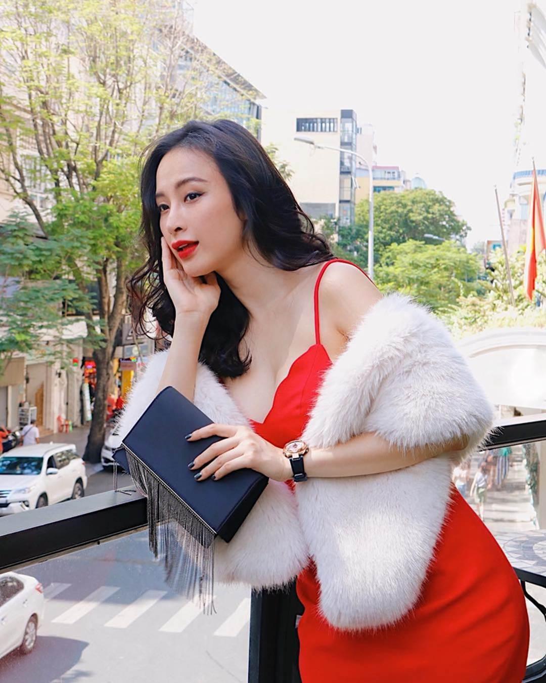 Khi Người đẹp nghiện khoe thân Angela Phương Trinh thay đổi-6