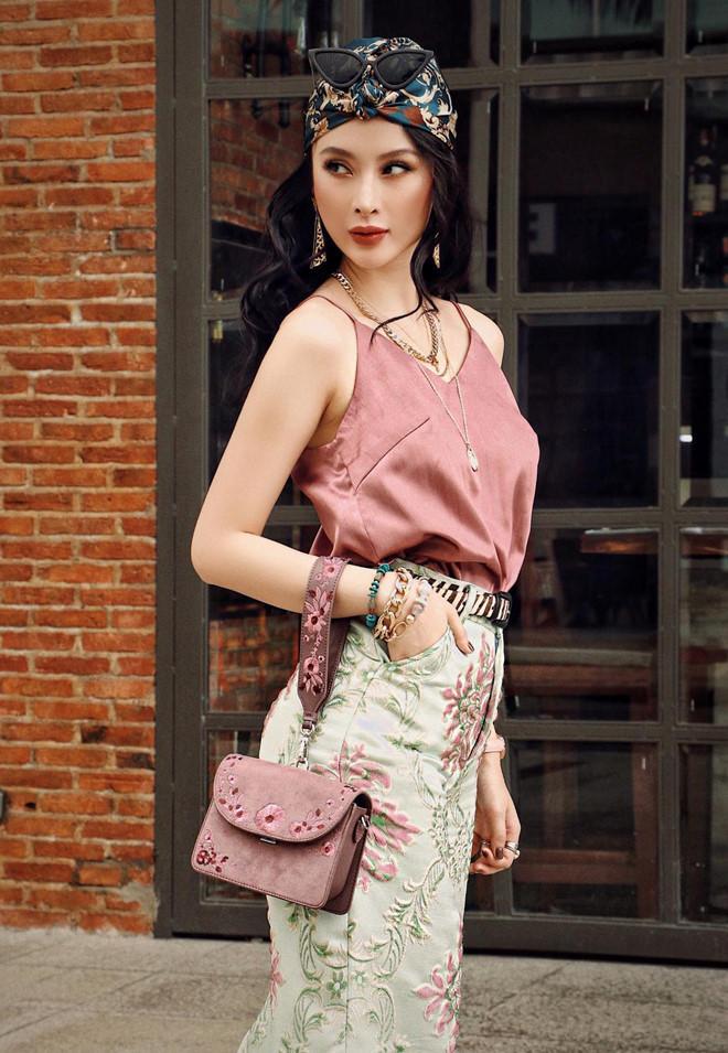 Khi Người đẹp nghiện khoe thân Angela Phương Trinh thay đổi-7