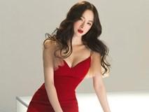 Khi 'Người đẹp nghiện khoe thân' Angela Phương Trinh thay đổi