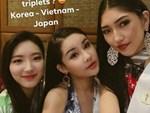 BTC Hoa hậu liên lục địa lên tiếng về việc thi chui của Ngân Anh-3