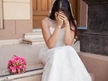 Ngày cưới, tôi hoảng hốt khi con người thật của chú rể bị phanh phui bởi hai người phụ nữ