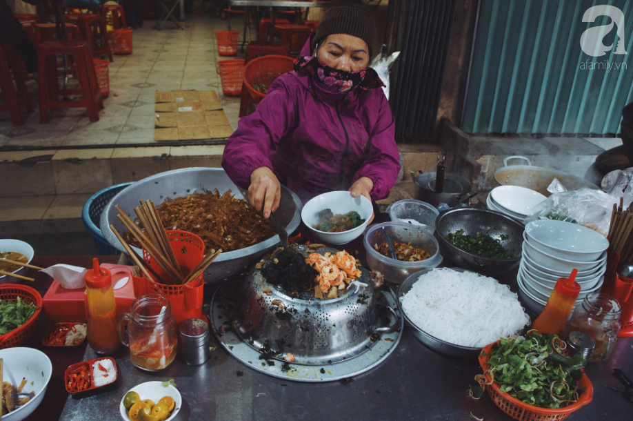 Chiều rét mướt nhỡ sa chân vào chợ nhà giàu Cố Đạo, đừng quên ăn 5 món này để hiểu ẩm thực Hải Phòng-5