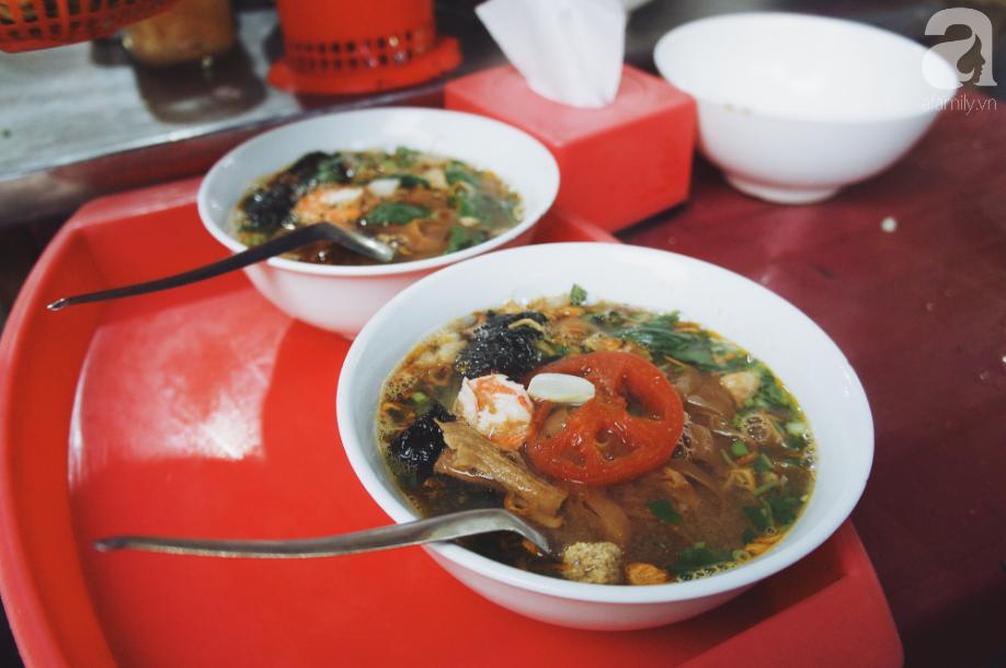 Chiều rét mướt nhỡ sa chân vào chợ nhà giàu Cố Đạo, đừng quên ăn 5 món này để hiểu ẩm thực Hải Phòng-6