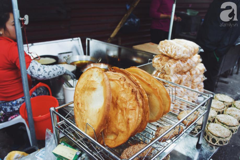 Chiều rét mướt nhỡ sa chân vào chợ nhà giàu Cố Đạo, đừng quên ăn 5 món này để hiểu ẩm thực Hải Phòng-3