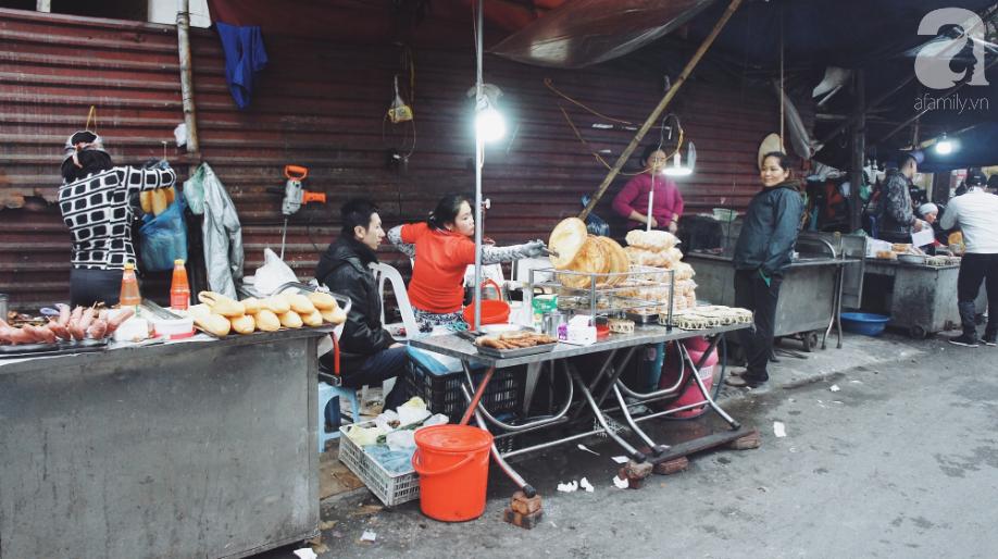 Chiều rét mướt nhỡ sa chân vào chợ nhà giàu Cố Đạo, đừng quên ăn 5 món này để hiểu ẩm thực Hải Phòng-4