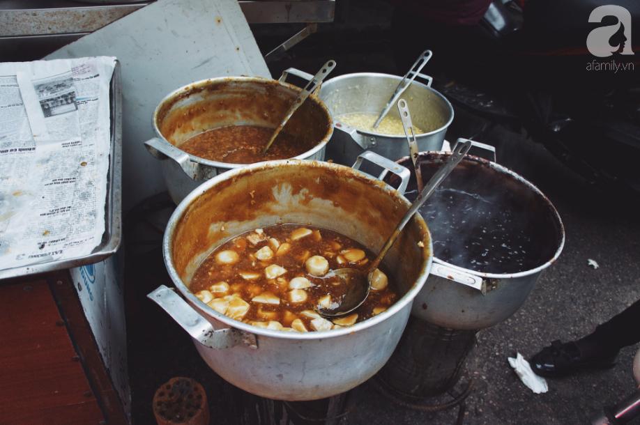 Chiều rét mướt nhỡ sa chân vào chợ nhà giàu Cố Đạo, đừng quên ăn 5 món này để hiểu ẩm thực Hải Phòng-11
