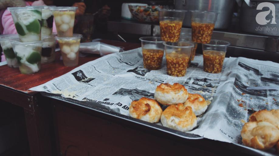 Chiều rét mướt nhỡ sa chân vào chợ nhà giàu Cố Đạo, đừng quên ăn 5 món này để hiểu ẩm thực Hải Phòng-10