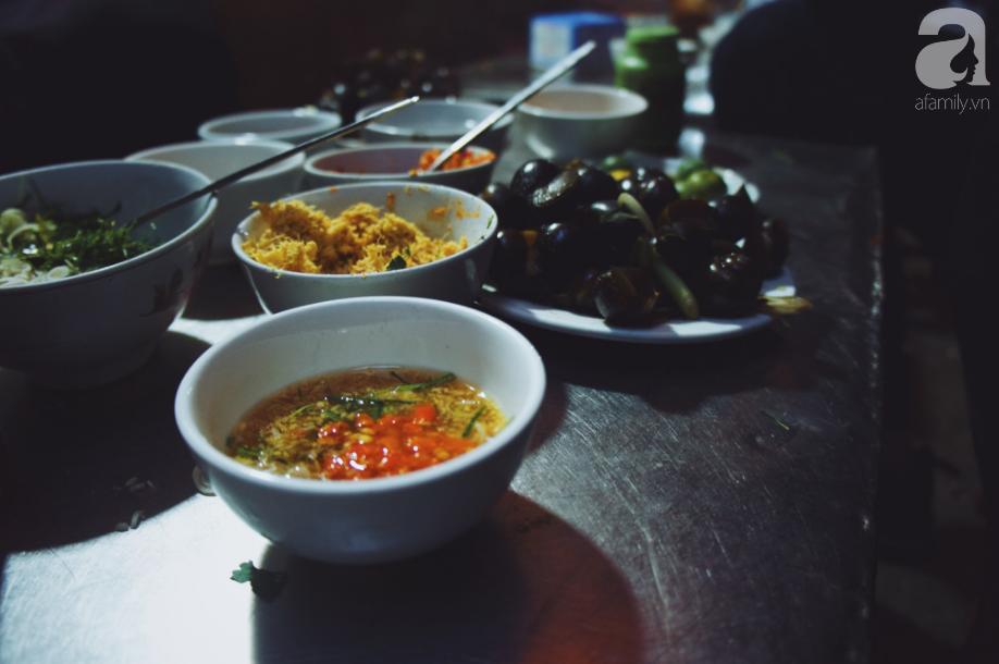 Chiều rét mướt nhỡ sa chân vào chợ nhà giàu Cố Đạo, đừng quên ăn 5 món này để hiểu ẩm thực Hải Phòng-7