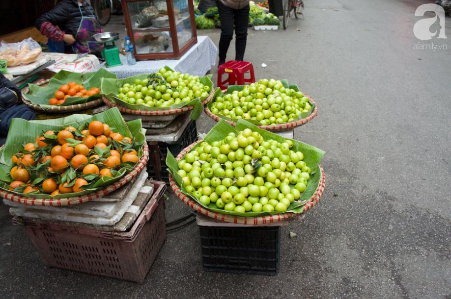 Chiều rét mướt nhỡ sa chân vào chợ nhà giàu Cố Đạo, đừng quên ăn 5 món này để hiểu ẩm thực Hải Phòng-1