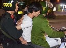 [Nóng] Giám đốc Công an Đà Nẵng: Đã bắt được tên cướp dùng súng, mìn tấn công cửa hàng Viettel