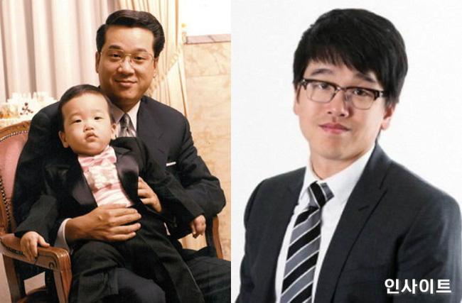 Bi kịch của con dâu tập đoàn lớn nhất nhì Hàn Quốc: Bị nhà chồng phản đối kịch liệt, chưa hưởng hạnh phúc đã tự tử sau 7 tháng cưới-1