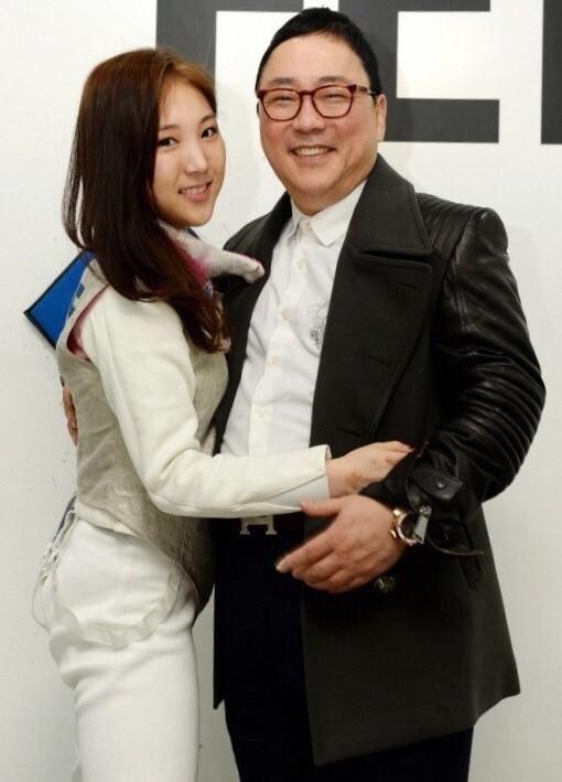 Bi kịch của con dâu tập đoàn lớn nhất nhì Hàn Quốc: Bị nhà chồng phản đối kịch liệt, chưa hưởng hạnh phúc đã tự tử sau 7 tháng cưới-2