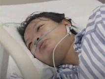 Biết nguy hiểm mẹ vẫn cố sinh con rồi ra đi sau 2 tuần, dân mạng thốt lên: