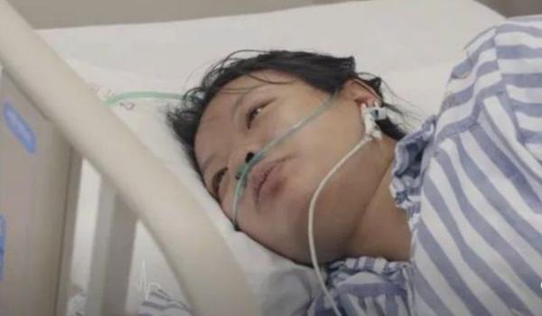 Biết nguy hiểm mẹ vẫn cố sinh con rồi ra đi sau 2 tuần, dân mạng thốt lên: Không đáng-1