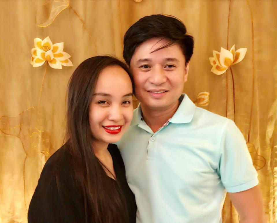 30 tuổi mới kết hôn, chẳng ai ngờ con trai Thị Mầu Thu Huyền giờ lớn bổng không nhận ra-2