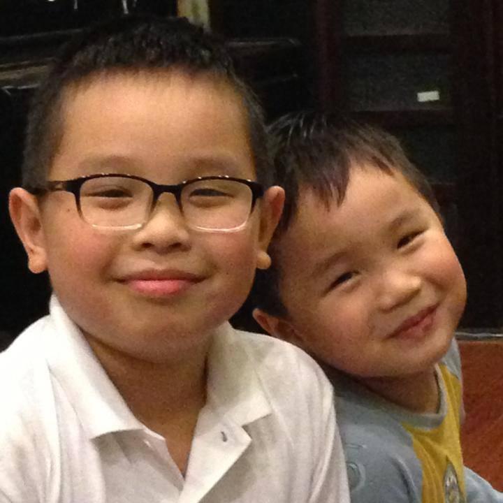 30 tuổi mới kết hôn, chẳng ai ngờ con trai Thị Mầu Thu Huyền giờ lớn bổng không nhận ra-11