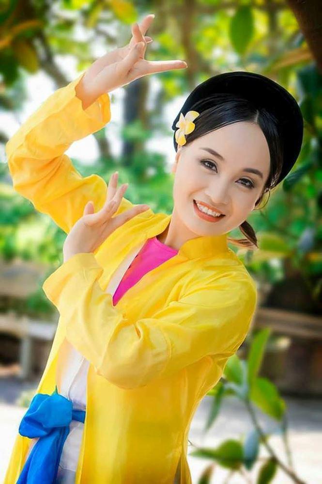 30 tuổi mới kết hôn, chẳng ai ngờ con trai Thị Mầu Thu Huyền giờ lớn bổng không nhận ra-1